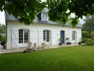 Fougerolles-Du-Plessis  Detached property for sale
