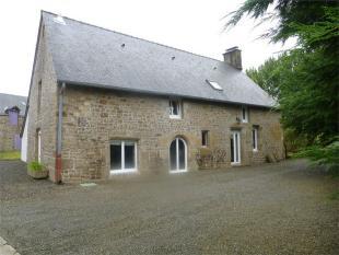 Detached property for sale in La Bazouge-du-Désert ...