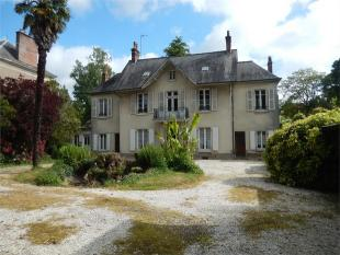 Detached house for sale in Mayenne ...