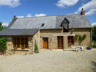 Detached property for sale in Le Teilleul ...