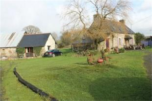 8 bed Detached property for sale in Locarn , Brittany ...