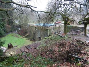 Detached property for sale in Champgenéteux ...