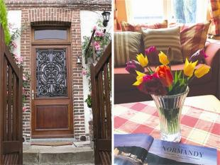 Detached home for sale in Honfleur ...