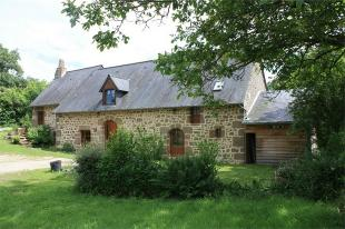 4 bed Detached property for sale in Niort-la-Fontaine ...