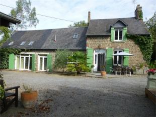 6 bed Detached house in Buais , Basse Normandie ...