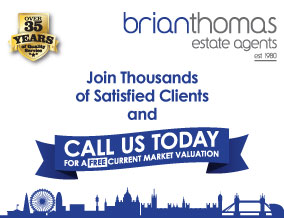 Get brand editions for Brianthomas Estate Agents, Seven Kings