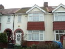 Terraced property for sale in Corbett Villas...