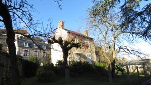 Montmorillon Cottage for sale