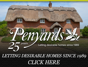 Get brand editions for Penyards Property Management, Winchester