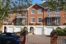 property in ST CROSS, WINCHESTER