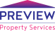 Preview property services, Haverhill logo