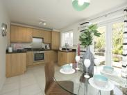 3 bedroom new home in Bath Road, Bridgwater...
