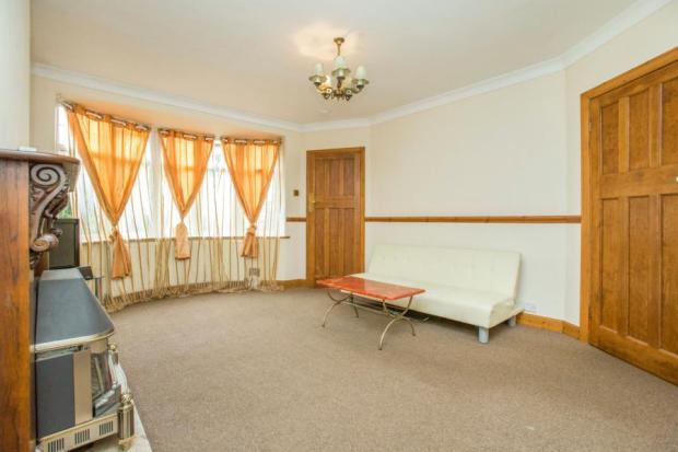 Living Room Extra