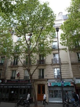 2 bed Flat for sale in Paris-Isle of France...