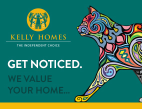 Get brand editions for Kelly Homes , Solihull Lettings