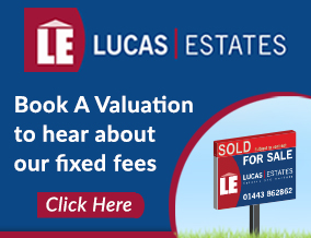 Get brand editions for Lucas Estates & Rentals, Hengoed