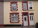 3 bedroom Terraced home to rent in Elm Street, Aberbargoed...