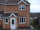 3 bed semi detached home to rent in Wern Fach, Hengoed, CF82