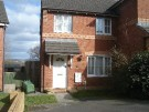 semi detached house for sale in Cae Ffynnon, Penybryn...