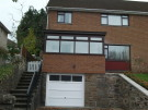 3 bed semi detached property in Pen-Y-Cae, Ystrad Mynach...