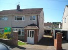 3 bed semi detached house in Maes-Y-Dderwen...