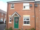 End of Terrace property to rent in Red Kite Close...