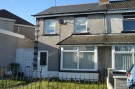 semi detached home to rent in Hengoed Crescent...