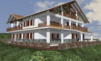 new Apartment in Porcino Silano Ski...
