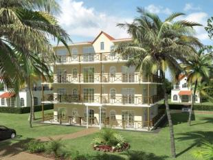 1 bedroom new Apartment for sale in Buccament Bay Beach...