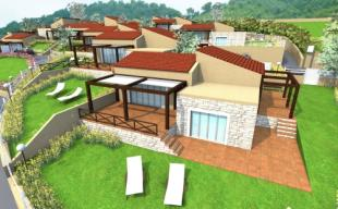 2 bedroom new development for sale in I Casali Country Resort...