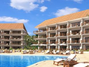 new Apartment for sale in Las Canas Beach Resort...
