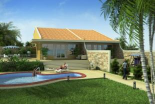 new development for sale in Paradise View Villas...
