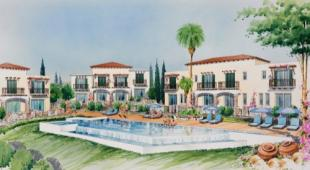 new development for sale in Prodromi Gardens Villas...