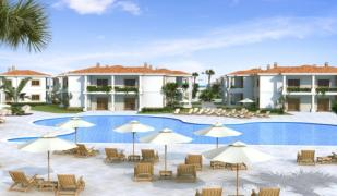 2 bedroom new Apartment for sale in Tortuga Beach & Spa...