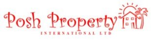 Posh Property International Ltd, Lichfieldbranch details