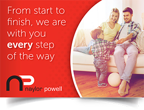 Get brand editions for Naylor Powell, Newent