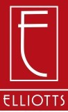Elliotts Estate Agencies, Hangleton logo