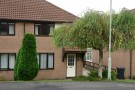 semi detached property in Daffodil Court, Ty Canol...