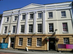 The Estate Agency, Gloucesterbranch details