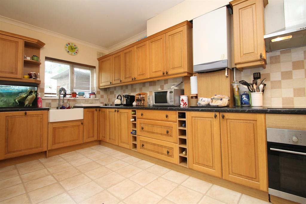 Lovely Kitchen Breakfast Room