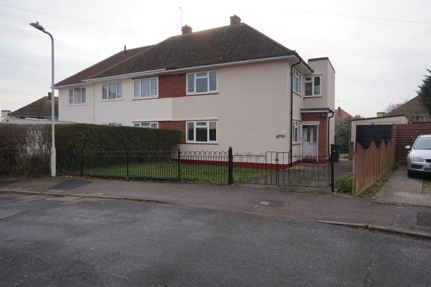 3 bedroom semi detached house for sale in weyburn drive ramsgate kent ct12 6jx ct12