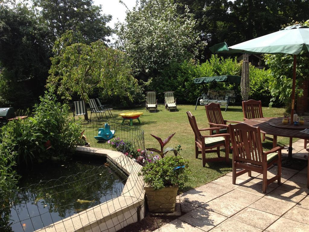 5 Bedroom Detached House For Sale In Woodlands Park
