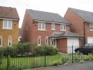 3 bedroom Detached house to rent in Oakcliffe Road, Baguley...
