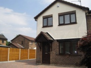 Barleycorn Close semi detached property to rent