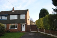 3 bedroom semi detached home in Witley Drive, Sale