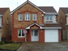 4 bedroom Detached property to rent in Gilchrist Way, Wishaw...
