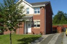 semi detached home to rent in Murray Crescent...