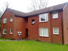 Studio flat in Alford Quadrant, Wishaw...