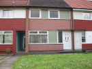 Terraced house in Clarendon Road, Wishaw...
