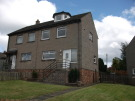 3 bed semi detached house in Linnhe Crescent, Wishaw...